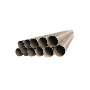 Erw Black Steel Pipe